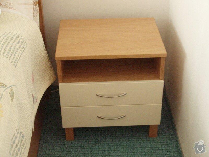 Výroba nábytku na míru: nabytek_2010_023