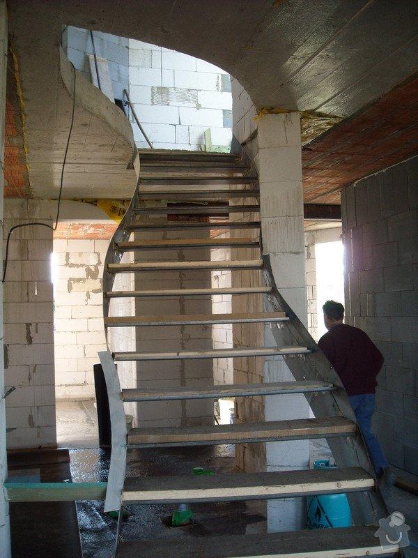 Atypické schodiště: sn_mek_109