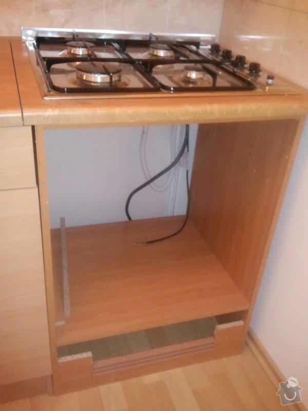 Oprava kuchyně: Fotografie0148