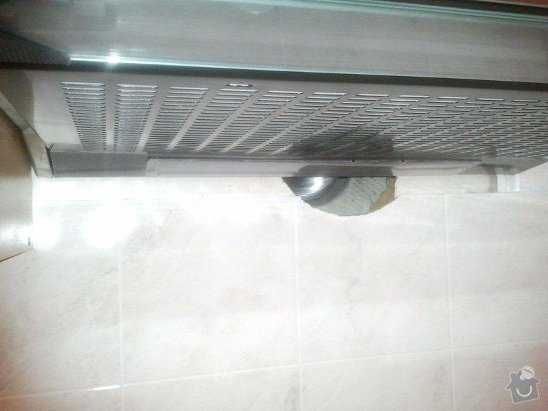 Oprava kuchyně: Fotografie0147