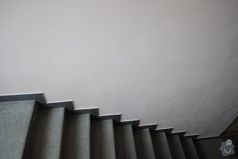 Bytový čtyřpodlažní dům v Braníku - renovace společných prostor (chodby): DSC_0356