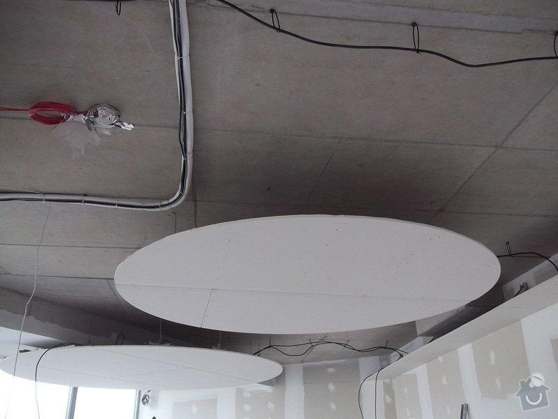 Kruhové podhledy v kanceláři: 104_0737