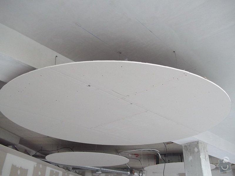 Kruhové podhledy v kanceláři: 104_0741