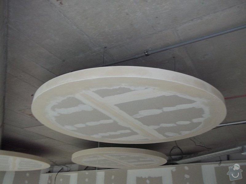 Kruhové podhledy v kanceláři: 104_0744