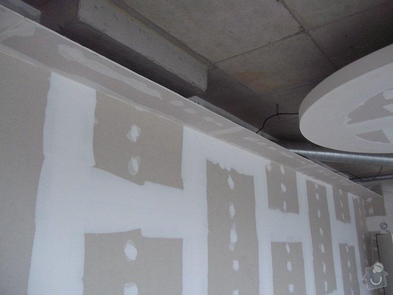 Kruhové podhledy v kanceláři: 104_0751