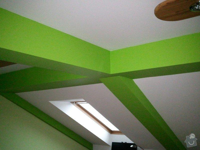 Malování bytu za Prahou: WP_000079