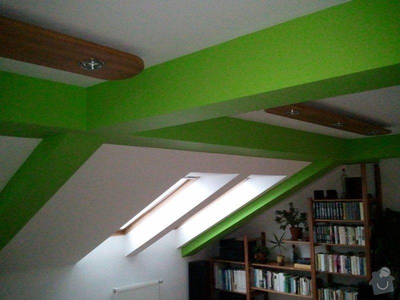 Malování bytu za Prahou: WP_000084