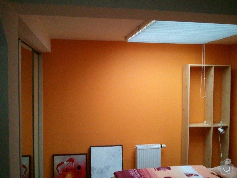 Malování bytu za Prahou: WP_000081
