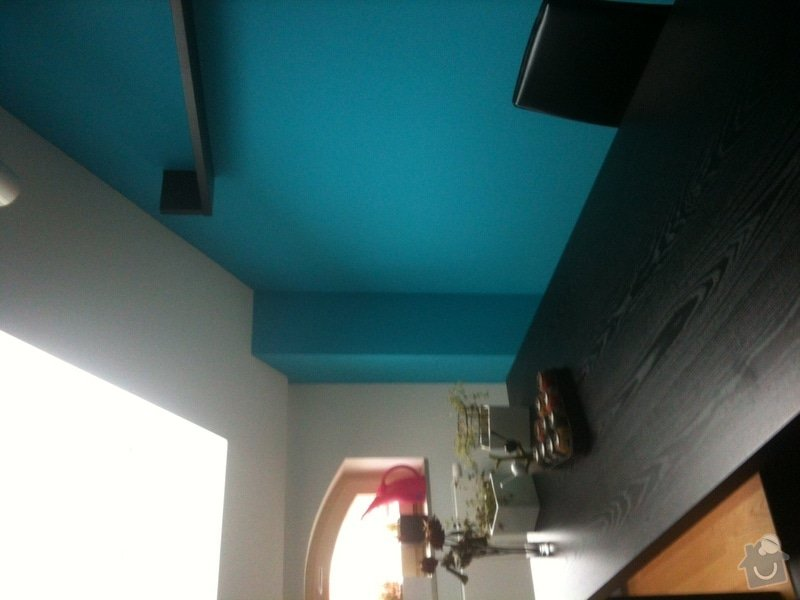 Malování bytu v barvách dulux: obrazek_1