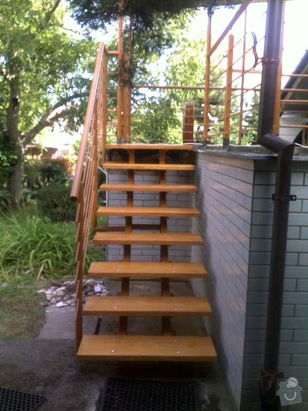 Rekonstrukce schodiště: 14072011618