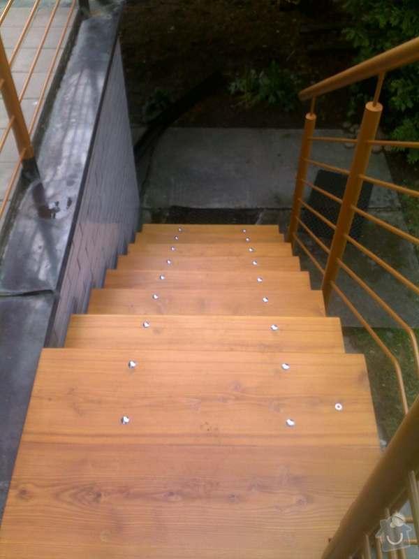 Rekonstrukce schodiště: 14072011619