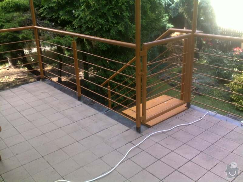Rekonstrukce schodiště: 14072011621