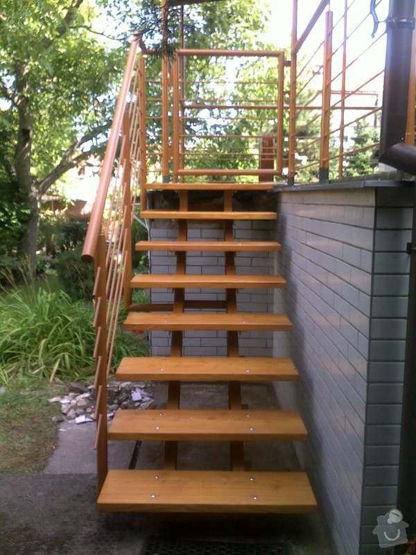 Rekonstrukce schodiště: 14072011623