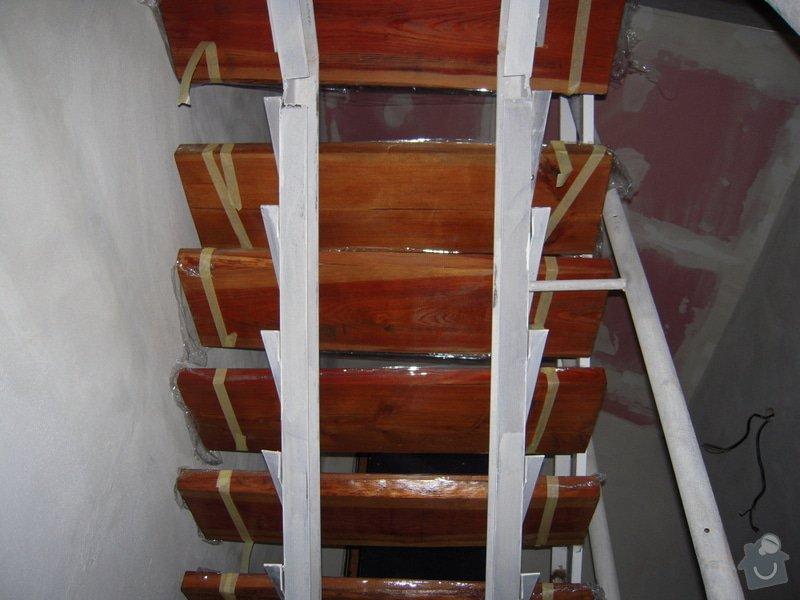 Rekonstrukce schodiště: DSCN1086
