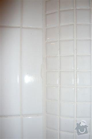 Obklad koupelny a WC: P1020018