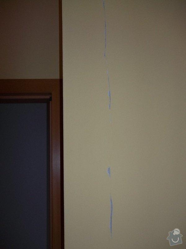 Snížené podhledy a montáž bodového osvětlení: 104_0898