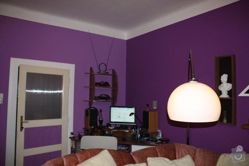 Štukování, malování v barvě: IMG_1997
