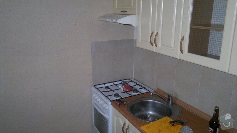 Rekonstrukce bytového jadra byt 1+1 Brno: 21042011831