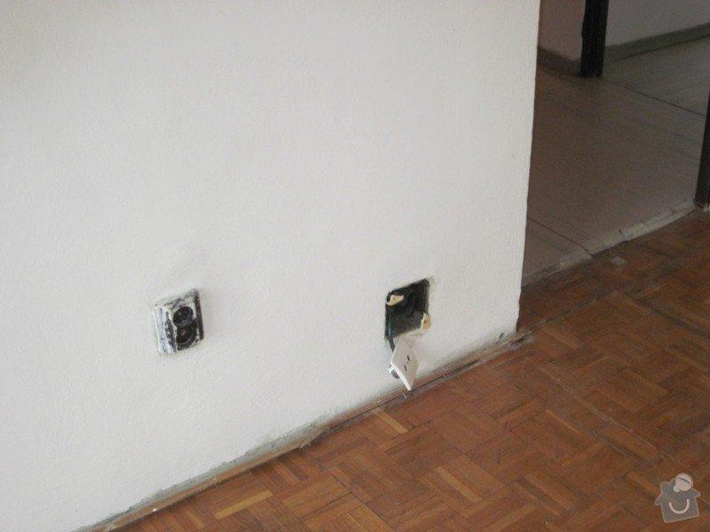 Rekonstrukce panelového bytu 3+1 (71m2): IMG_3188