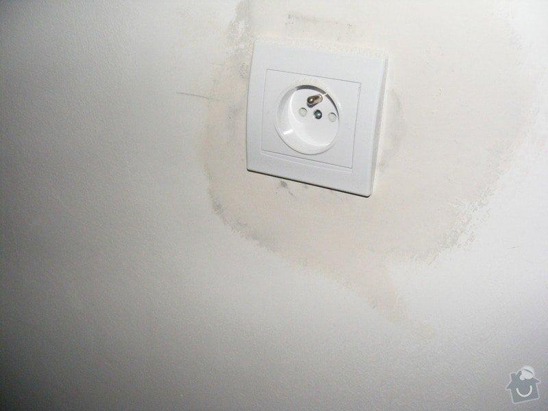 Výměna bytového rozvaděče a instalace zásuvky: DSCF4752