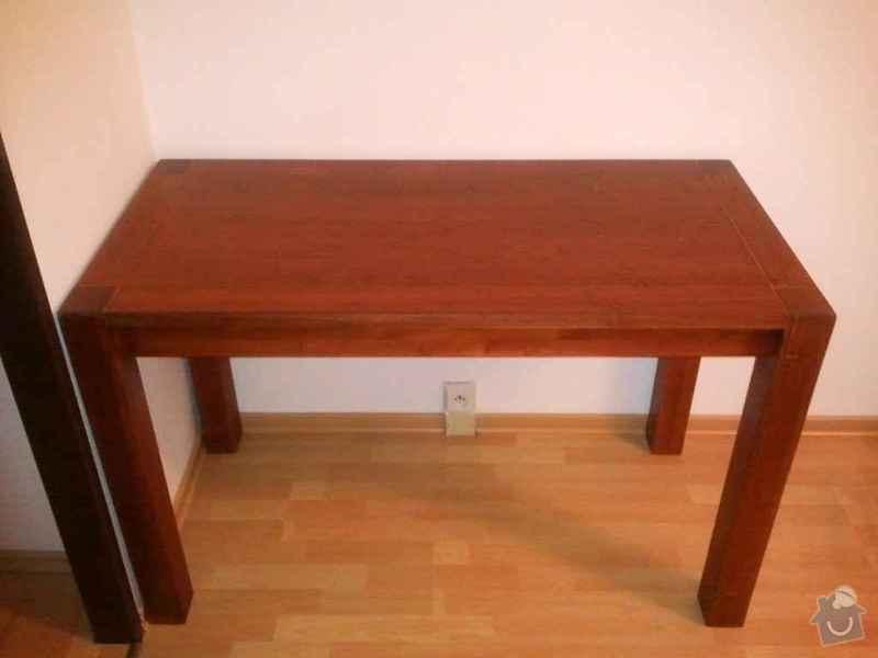 Jídelní stůl: Fotografie0156
