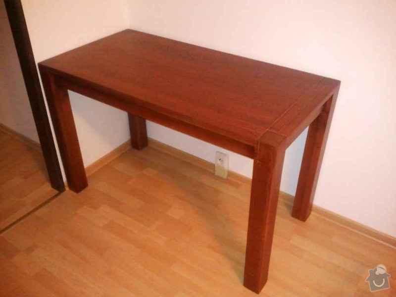 Jídelní stůl: Fotografie0157