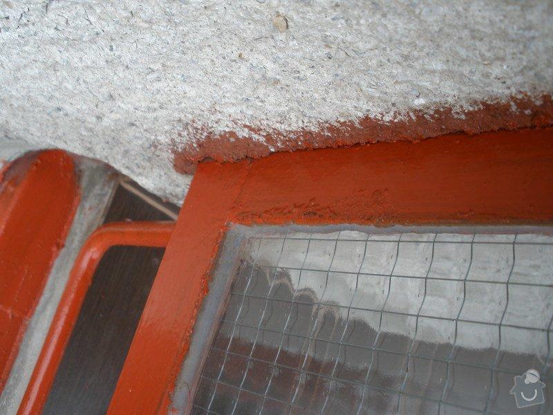 Renovace balkónu: PB050898