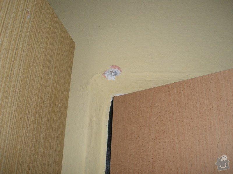 Kuchyňská linka,vestavné skříně,botník,dveře: P4160790