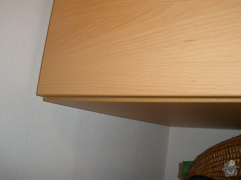 Kuchyňská linka,vestavné skříně,botník,dveře: P4160797