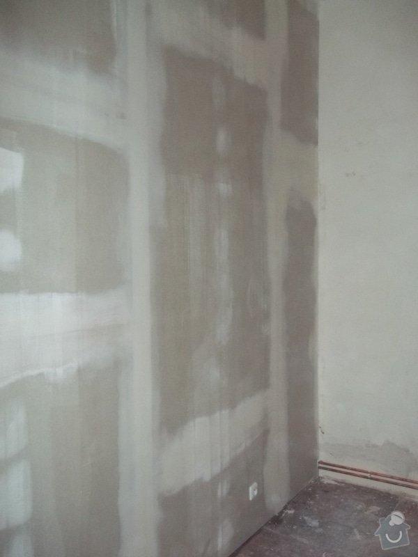Odhlučnění stěny: 104_0920