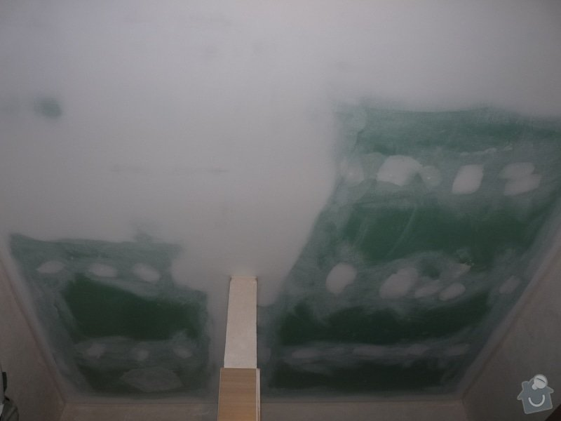 Sádrokartonové podhledy: P1090892