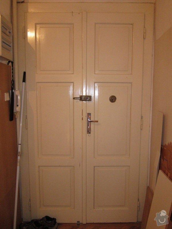 Natery dveri : dvere_vchodove
