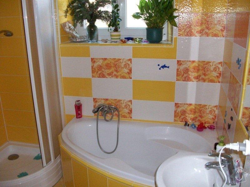 Rekonstrukce koupelny+wc: 100_2622
