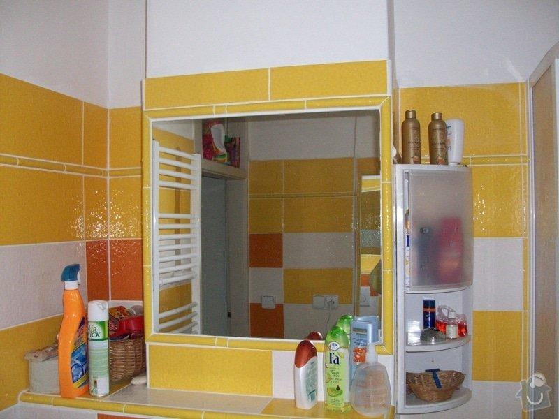 Rekonstrukce koupelny+wc: 100_2624