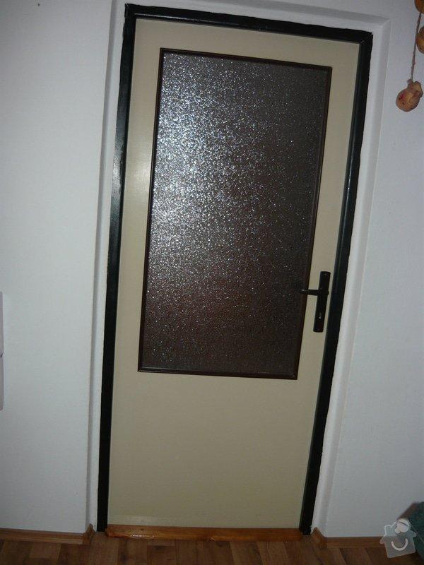Renovaci dveří 6 ks: 001