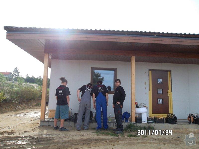 Kompletní elektroinstalace Vehlovice: SAM_0276