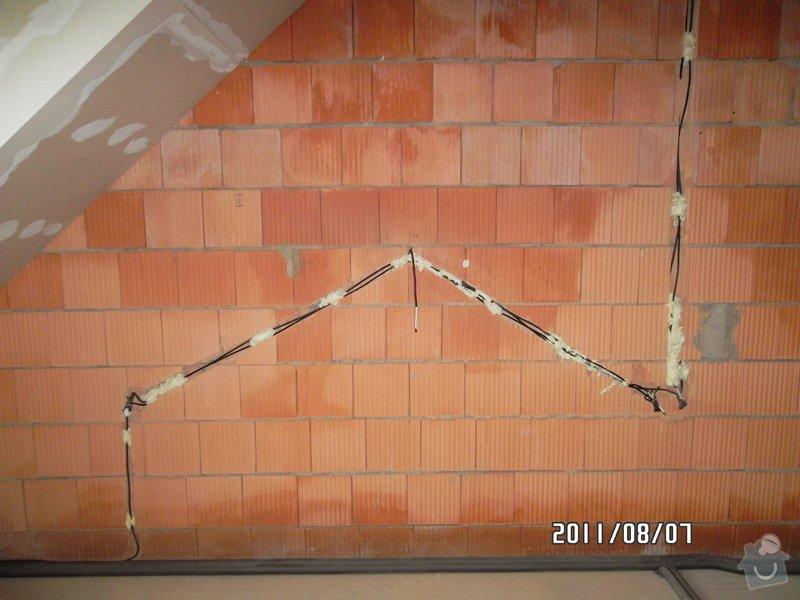 Rodinný dům s firmou: SAM_0556