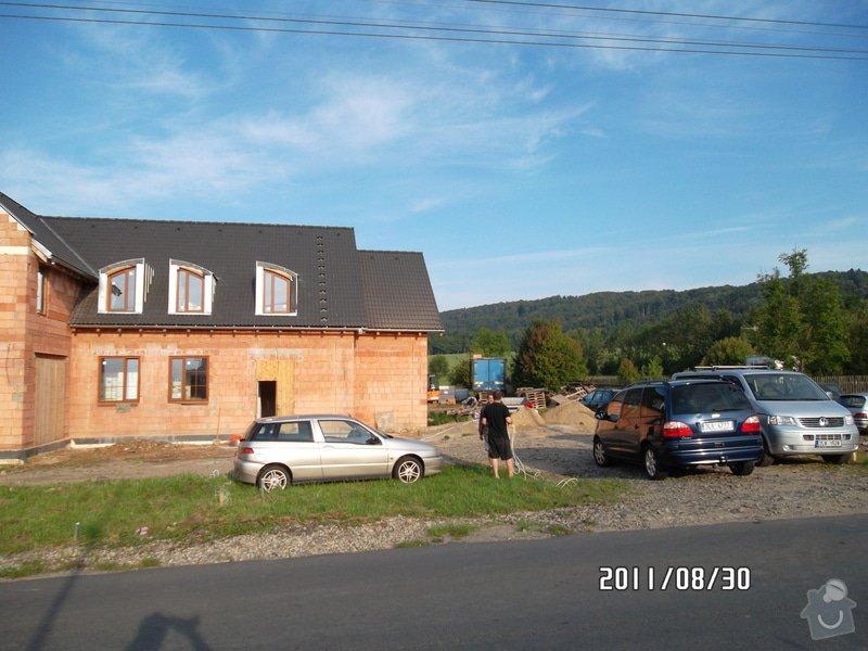Rodinný dům s firmou: SAM_0825