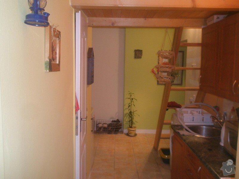 Malba bytu s výskytem vlhka a plísní: 17