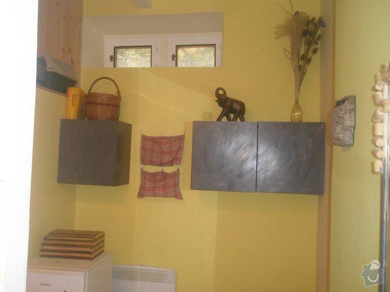 Malba bytu s výskytem vlhka a plísní: 19