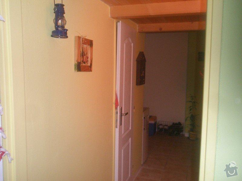Malba bytu s výskytem vlhka a plísní: 16