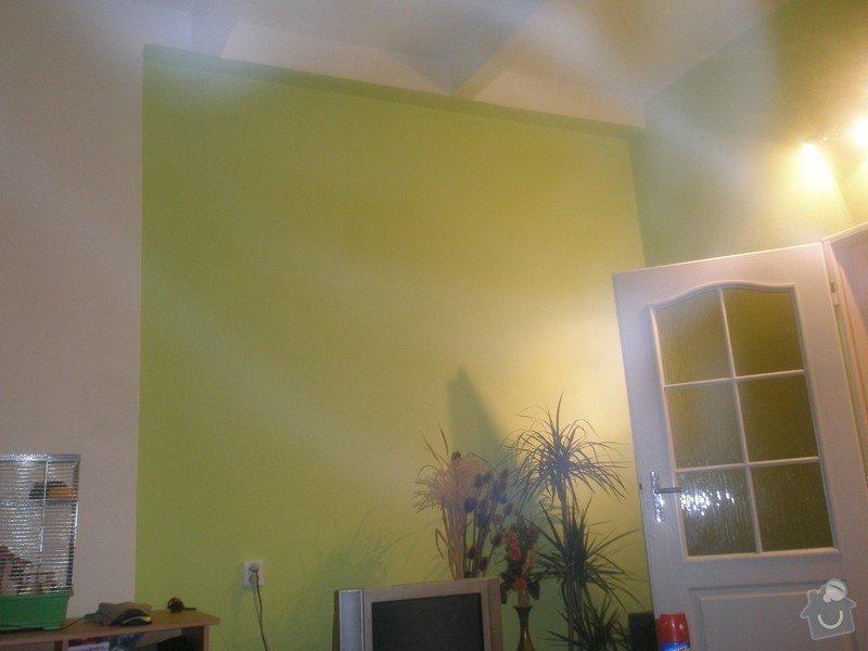 Malba bytu s výskytem vlhka a plísní: 28