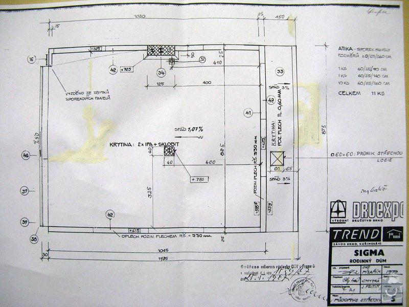 Přestavbu střechy rodinn.domku: IMG_5196