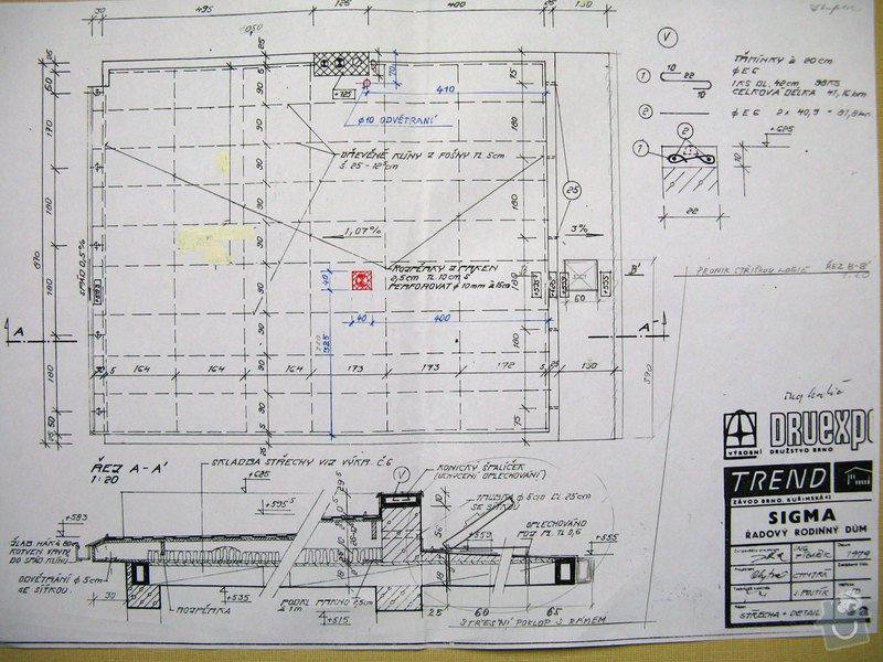 Přestavbu střechy rodinn.domku: IMG_5197
