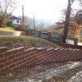 Stavba operne steny z kb bloku pb060484