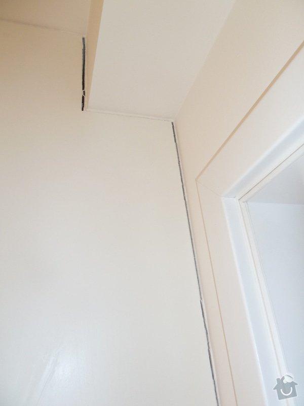 Vestavěné skříně: P1030189