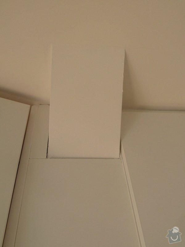 Vestavěné skříně: P1030190
