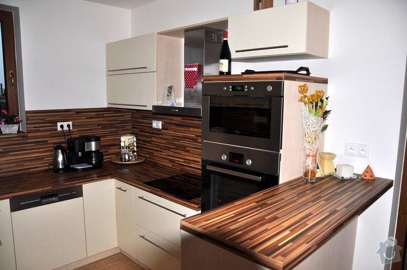 Kuchyň na míru: DSC_0875