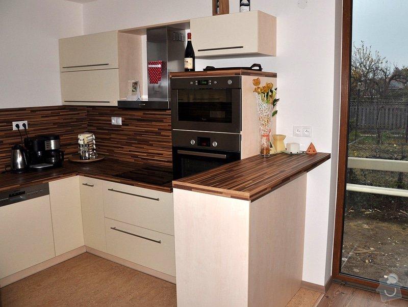 Kuchyň na míru: DSC_0895