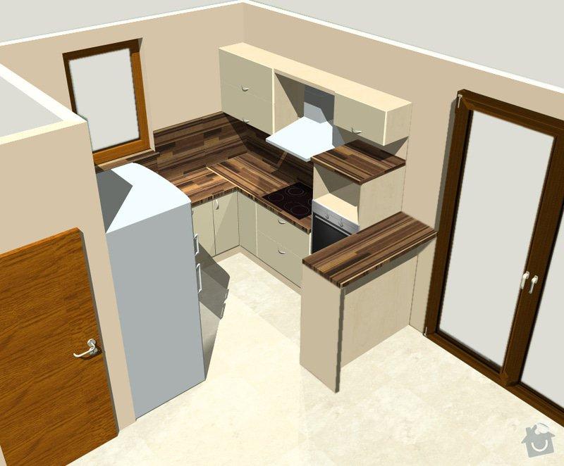 Kuchyň na míru: pohled01_copy
